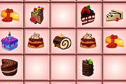 Path Finding Cakes Match