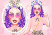 Princesse Sweet Kawaii Fashion