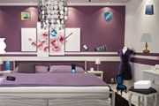 Purple Room Objets