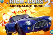 Rich Cars 2: Rush d'adrénaline