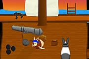 Save Pirate Bunny