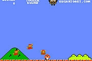 Super Mario Bros. Goomba Mode