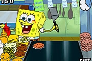 Spongebob Square Pants: Flip or Flop
