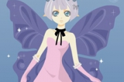 Sad Fairy Dressup
