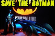 Save the Batman