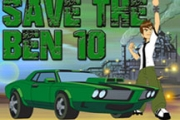 Save the Ben10