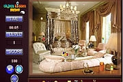 Smart Room - Hidden Objects