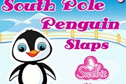 South Pole Penguin Slaps