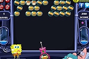 SpongeBob Shooter alimentaire