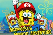 Spongebob Mirror Adventure