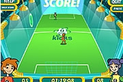 SuperSpeed One sur One Soccer
