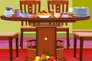 Sumptuous Dining Table