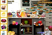 Super Kitchen Hidden Objects