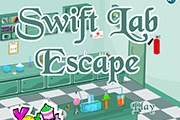 Swift Lab Escape