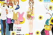Teen Spring Fashion