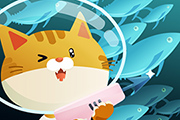 The Fishercat Online