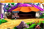 The Nemophila Tent House