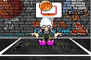 Ultimate Mega Hoops 2 - Style Granny