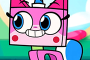 Unikitty: Save the Kingdom!
