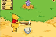 Winnie l'ourson Home Run Derby