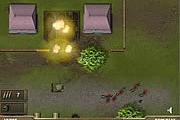 Seconde Guerre mondiale: Tank Rush