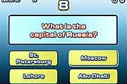 World Capitals Quiz