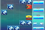 World Flag Memory 5