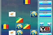 World Flags Memory Game 4