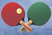 World Tour: Table Tennis